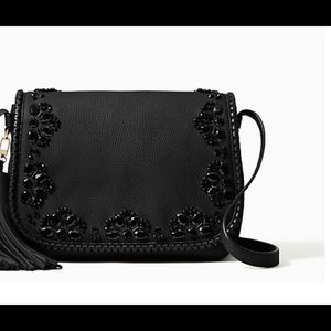 Embellished Kate Spade anderson way lietta!!! WOW!